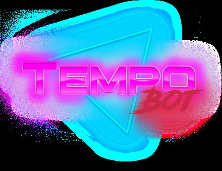 TempoBot Logo